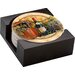 <strong>5 Piece Wine Picnic Gift Set Collegiate Coaster</strong> by Thirstystone