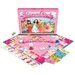 Princess-opoly Board Game