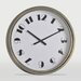 "<strong>Iliad Oversized 24"" Wall Clock</strong> by Ren-Wil"