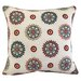 <strong>Bukhara Suzani Pillow</strong> by Nostalgia Home Fashions