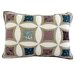 <strong>Agatha Pillow</strong> by Nostalgia Home Fashions