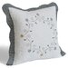 <strong>Nostalgia Home Fashions</strong> Bryn Pillow