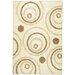 Ultimate Shaggy Ivory Dazzle Rug