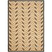 <strong>Ralph Lauren Home</strong> Holden Chevron Buffalo Rug