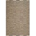 <strong>Cameron Stripe Bark Cocoa Rug</strong> by Ralph Lauren Home
