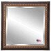 <strong>Rayne Mirrors</strong> Jovie Jane Traditional Wall Mirror
