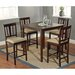 Stratton 5 Piece Dining Table Set