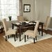 <strong>TMS</strong> Layla 5 Piece Dining Set