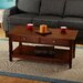 <strong>Bradford Coffee Table</strong> by TMS