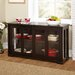 <strong>Pacific Kitchen Island</strong> by TMS