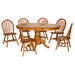 Farmhouse 7 Piece Dining Set