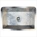 """<strong>30"""" x 20"""" Stainless Steel Mosaic Farmhouse Kitchen Sink</strong> by Linkasink"""