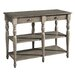 <strong>Portland Console Table</strong> by Reual James