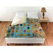 <strong>Fibonacci Duvet Cover</strong> by Thumbprintz