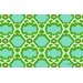 <strong>Francie Trellis Green Rug</strong> by Thumbprintz