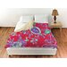 <strong>Anima Outline Duvet Cover</strong> by Thumbprintz