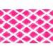 <strong>Thumbprintz</strong> Diamonds Pink Rug