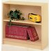 "<strong>34"" Bookcase</strong> by Stevens ID Systems"