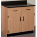 "<strong>Science 36"" Drawer/Door Cabinet</strong> by Stevens ID Systems"
