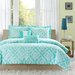 <strong>Laurent Comforter Set</strong> by Intelligent Design