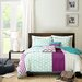 <strong>Vivi Coverlet Set</strong> by Intelligent Design
