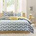 <strong>Nadia Comforter Set</strong> by Intelligent Design