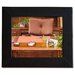 1000 Series Classic Leather Picture Frame