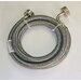 <strong>Stainless Steel Hoses (Set of 2)</strong> by Equator