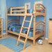 <strong>Epoch Design</strong> Mckenzie Bunk Bed with Ladder