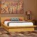 <strong>Nara Platform Bed</strong> by Epoch Design