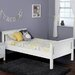 <strong>Dakota Panel Bed</strong> by Epoch Design