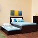 <strong>Peyton Kids Panel Bedroom Collection with Storage Trundle</strong> by Epoch Design