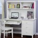 <strong>Epoch Design</strong> Dakota Writing Desk with Hutch