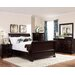 <strong>Inglewood Sleigh Bed</strong> by Woodbridge Home Designs