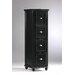 Woodbridge Home Designs 8891 Series 4-Drawer File Cabinet