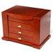 Amelia Jewelry Box