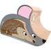 Imperial Cat Mouse and Hedgehog Combo Cardboard Cat Scratching Board