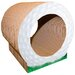 <strong>Golf Ball Recycled Paper Scratching Post</strong> by Imperial Cat
