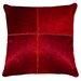 Natural Rugs Torino Quatro Large Pillow