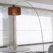 <strong>Fog Floor Lamp</strong> by Morosini