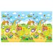 <strong>Pororo Fruit Land with ABC Soft PVC Play Mat</strong> by Parklon