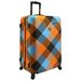 "<strong>Loudmouth Luggage</strong> Microwave 29"" Hardsided Carry-On Spinner Suitcase"