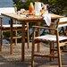 Djuro Dining Table by Skargaarden