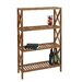 <strong>Hayden 4 Level Folding Shelf</strong> by OSP Designs