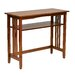 <strong>OSP Designs</strong> Sierra Console Table