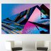 """<strong>""""Beach On It"""" Canvas Art</strong> by Crush Collective"""