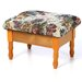 <strong>Storage Ottoman</strong> by ORE Furniture