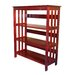 3 Tier Bookcase in Cherry