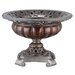 "<strong>ORE Furniture</strong> Roman Bronze 12"" Decorative Bowl"
