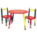 <strong>Kids 3 Piece Table and Chair Set</strong> by ORE Furniture